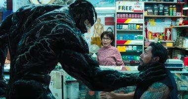 سونى تعلن عن بدء العمل على الجزء الثانى من فيلم Venom