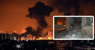 181 شهيدا بينهم 52 طفلا و31 سيدة و1225 إصابة منذ بدء عدوان إسرائيل على غزة