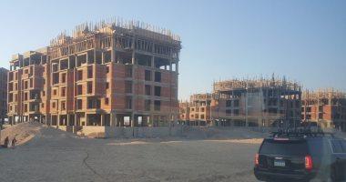 جهاز دمياط الجديدة: 85% متوسط نسبة تنفيذ وحدات سكن مصر بالمنصورة الجديدة