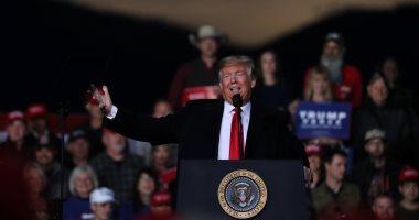 ترامب يتوقع توصل أمريكا لاتفاقات مع الصين لإنهاء الحرب التجارية