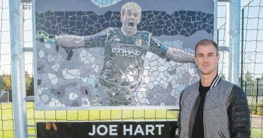 هارت حارس بيرنلى يتطلع لمغادرة إنجلترا من أجل اللعب أساسيا