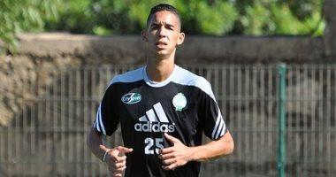 هل يضم الزمالك مدافع الرجاء المغربى فى انتقالات يناير؟
