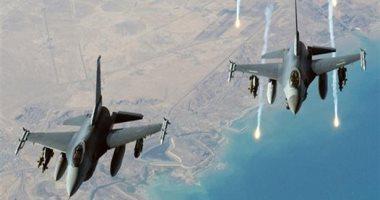 الطيران الإسرائيلى يحلق فوق سماء لبنان.. والطائرات الأمريكية تجوب أجواء سوريا