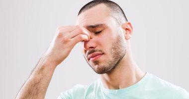 اسباب فقدان حاسة الشم وطرق العلاج