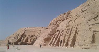 كل ما تريد معرفته عن ظاهرة تعامد الشمس على معبد أبو سمبل.. قبل حدوثها بساعات