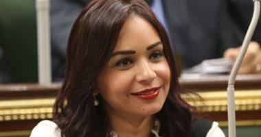 النائبة سعاد المصرى عن تعديل المادة 102: انتصار حقيقى للمرأة المصرية