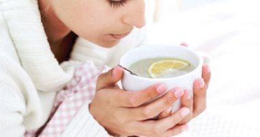 علاج طبيعى لالتهاب الحلق بالزنجبيل والعسل