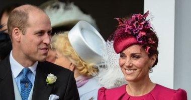 هل تغيرت لغة جسد الأمير ويليام وكيت ميدلتون بعد الطفل الثالث؟