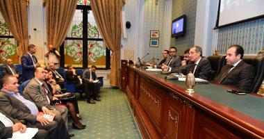 """""""اتصالات البرلمان"""" تؤكد انتهاء الحكومة من لائحة قانون مكافحة جرائم المعلومات"""