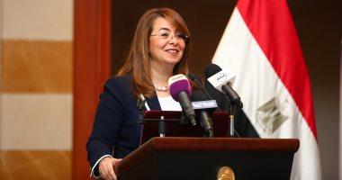 """وزيرة التضامن تحدد موعد إطلاق برنامج """"مودة"""" وتؤكد: كل مسئول لديه قصة تحدى"""