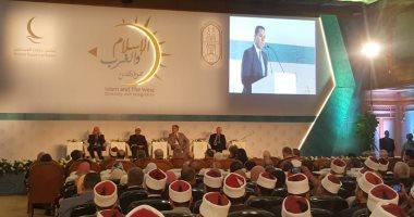 الأنبا أرميا: المسيحية والإسلام دعيا إلى السلام مع الجميع