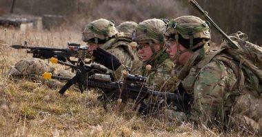"""الجيش الأمريكى ينفذ طلعة """"غير عادية"""" فوق أوكرانيا"""
