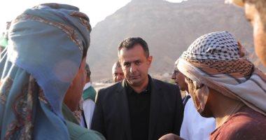 رئيس الوزراء اليمني يجدد اتهامه للحوثيين بعرقلة جهود السلام
