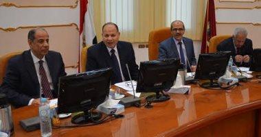 مجلس جامعة الفيوم يوافق على خصم 30% من المصروفات من أبناء الشهداء