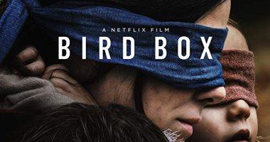 أول تريلر لفيلم ساندرا بولوك الجديد Bird Box اليوم السابع
