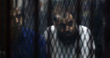 """6 معلومات عن ثانى جلسات محاكمة المتهمين بتنظيم """"العائدون من ليبيا"""" الإرهابى"""