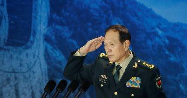 وزير دفاع الصين يحتج على مواقف أمريكا ضد بلاده