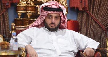 """تركى آل الشيخ ناعيا رجاء الجداوي: """"رحل جسدك لكن ستبقي فى القلب"""""""