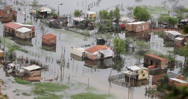 ارتفاع حصيلة ضحايا فيضانات إيران إلى 46 قتيلا ومصابا