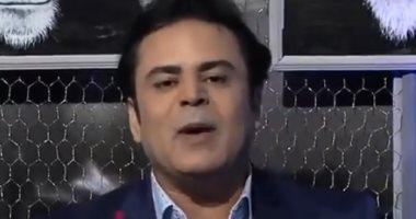 فضائح قنوات الإخوان.. سامى كمال الدين يكشف: أيمن نور يستخدم معتز مطر لمحاربة منتقديه