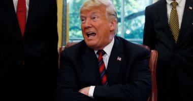ترامب يتمسك بجدار المكسيك.. ويحمل الديمقراطيين مسئولية أزمة المهاجرين