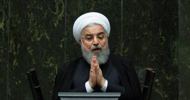 حسن روحانى: على أمريكا رفع الضغط والاعتذار قبل أى تفاوض مع إيران