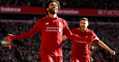 ليفربول يستهدف الحفاظ على الصدارة ضد النجم الأحمر فى دوري أبطال أوروبا