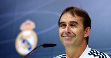 لوبيتيجى مدرب ريال مدريد السابق ينافس لامبارد على تدريب تشيلسي