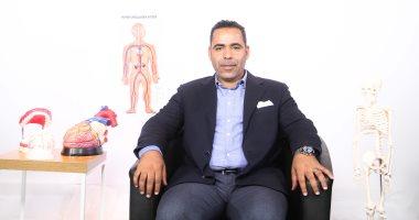 دكتور عبد الرحمن حماد يقدم 10 نصائح لحمايتك من الاعتداء الجنسى تحت تأثير المخدر