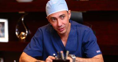 دكتور شريف باشا يطلق مبادرة لإجراء عملية حقن مجهرى مجانية شهريا للأسر الفقيرة