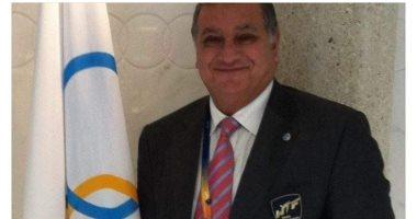 وفاة اللواء أحمد الفولى نائب رئيس الاتحاد الدولى للتايكوندو