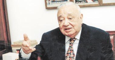 """تعرف على برنامج مؤتمر """"ثروت عكاشة.. فارس الثقافة المصرية"""" بالأعلى للثقافة"""