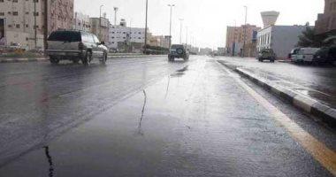 الأرصاد: القاهرة تشهد أمطارا خلال ساعة.. واليوم ذروة حالة عدم الاستقرار