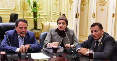 """""""القوى العاملة"""" بالبرلمان تناقش مع الحكومة مشاكل تطبيق """"الخدمة المدنية"""""""