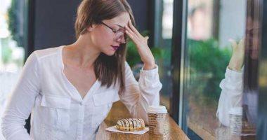 الأطعمة المثلجة وحساسية الطعام.. أسباب الشعور بصداع بعد الأكل