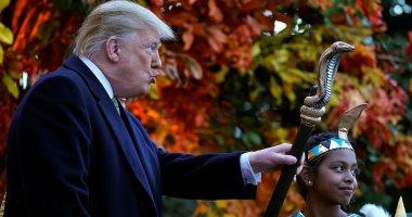 ترامب يوقًع على مشروع قانون يبقي الحكومة الاتحادية اسبوعين إضافيين
