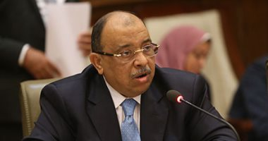 وزير التنمية المحلية يتفقد غدا عدد من المشروعات التنموية بالشرقية