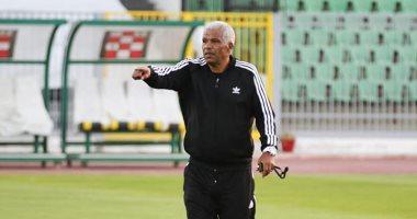 ميمى عبد الرازق: هناك من يريد هبوط المصري لدوري الدرجة الثانية