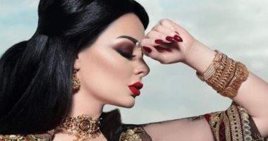 ديانا كرازون تعقد قرانها على الإعلامى معاذ العمرى وسط حضور لأصدقائهما