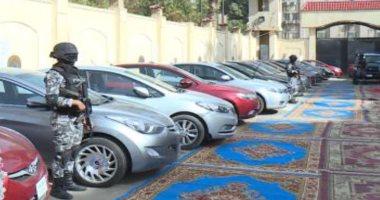 إحالة عاطل للجنح بتهمة سرقة السيارات فى الأزبكية