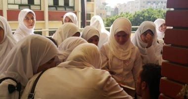 انطلاق حملة تطعيم طلاب التمريض بسوهاج ضد فيروس الالتهاب الكبدى الوبائىB