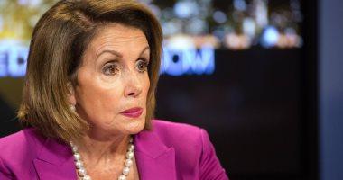 نانسى بيلوسى تدعو إسرائيل للتراجع عن قرار منع زيارة نائبتين