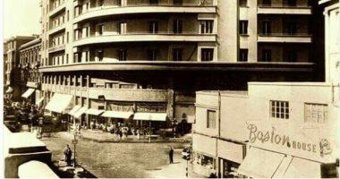 معلومة × صورة.. تعرف على قصة أضخم عمارة سكنية فى مصر