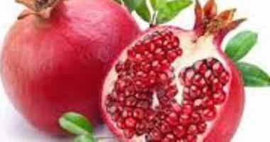 فوائد الرمان يعزز الصحة الجنسية ويحمى من سرطان البروستاتا