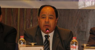 وزير المالية: أرقام فلكية خرجت من مصر بسبب أزمة الأسواق الناشئة