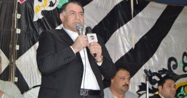 بعد عدم خوضه انتخابات البرلمان.. محمد فودة: أثق فى القضاء والحكم ليس نهائيا