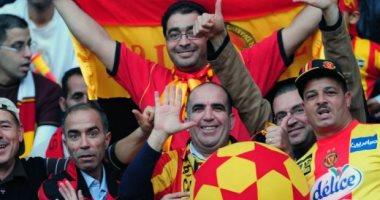 تقارير: دعوات لتقليل أعداد جماهير الترجى فى مباراة الأهلى