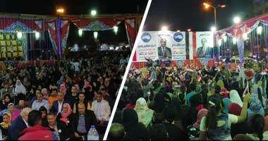 مستقبل وطن بالشرقية ينظم ندوة تثقيفية حول مفاهيم الأمن القومى المصرى