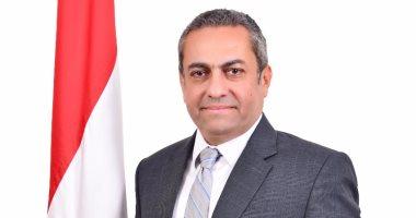 """مسئولو """"الإسكان"""" يتفقدون مشروعات تطوير منطقة مثلت ماسبيرو بمحافظة القاهرة"""