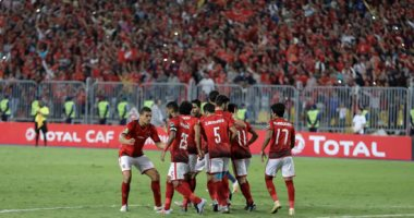 الأهلى يخوض مباراة ودية قبل مواجهة الوصل الإماراتي